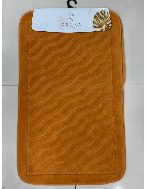 ZEBRA CASA SIDNEY HARDAL / Очень мягкие коврики для ванной комнаты