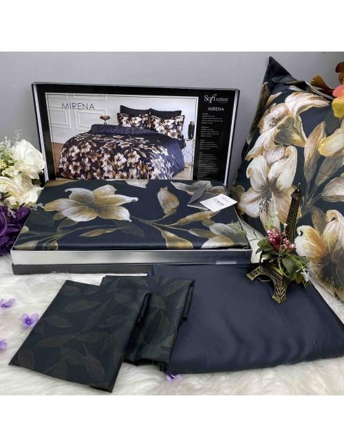 Постельное белье Soft Cotton Tencel - Mirena