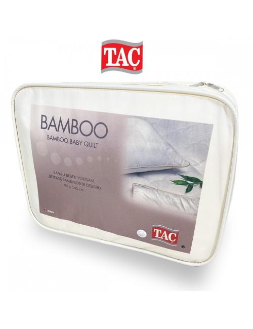 Одеяло TAC Bamboo baby размер 95х145 см
