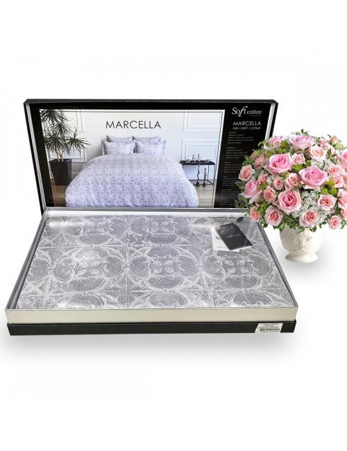 Постельное белье Soft Cotton Tencel Marcella