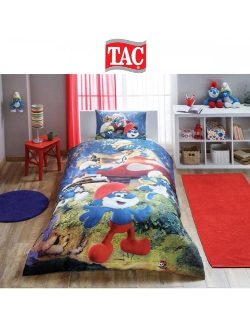 TAC Disney / Winx Stella Water Colour Лицензионные Комплекты детского постельного белья с героями из мультиков Ранфорс