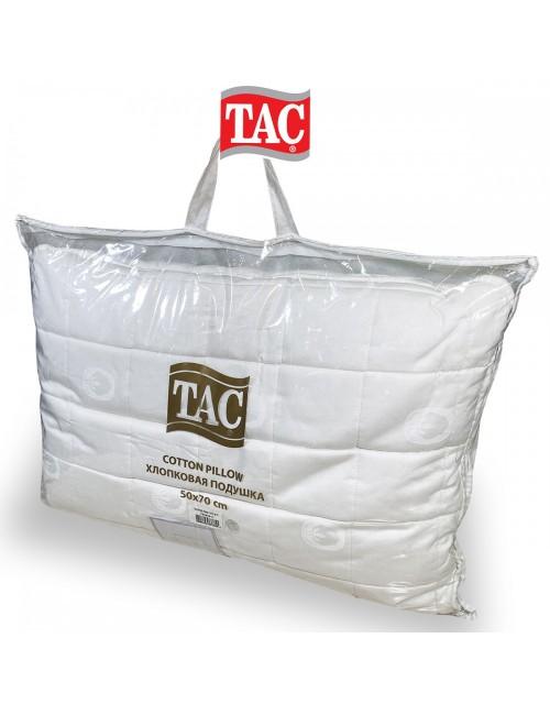 Подушка TAC Pure Cotton 50х70 см