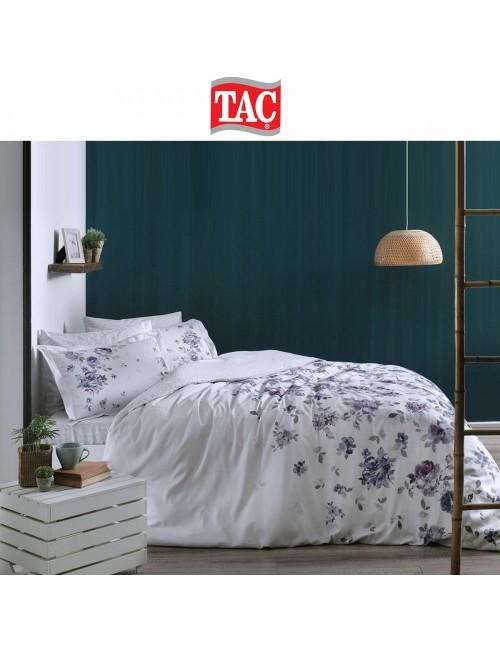 TAC Zaira lila / Семейный комплект Сатин